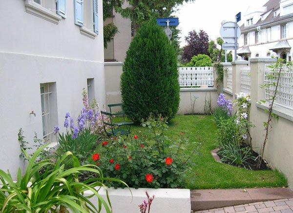 Les bonnes id es les bons plans for Idee jardin facile